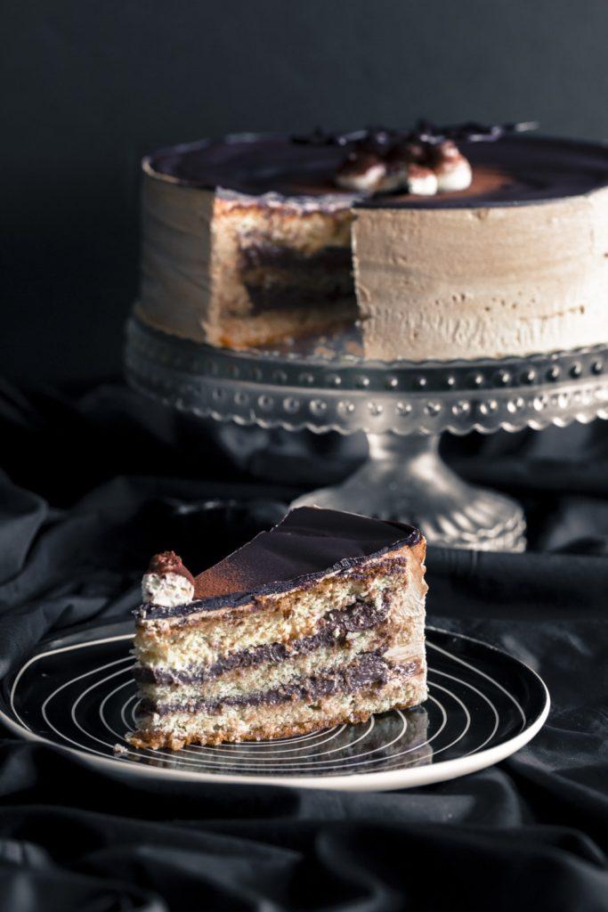 Coffee Cake slice-min